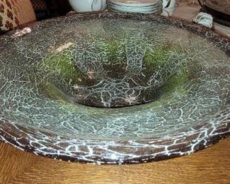 WMF bowl, Icora line, Germany