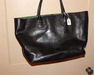 Beautiful Leather Dooney & Burke Bag