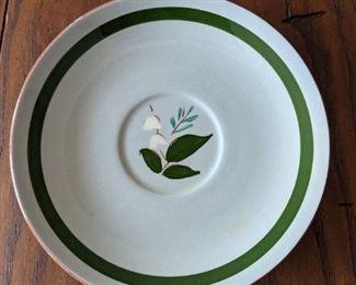 Stangl Pottery -  Bella Rosa  - saucer