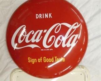 VIEW 3 COKE 6PK PILLAR SIGN