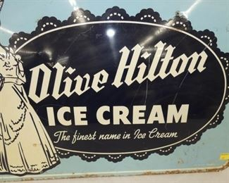 VIEW 3 RIGHTSIDE ICE CREAM SIGN