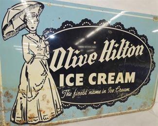 VIEW 5 36X24 OLIVE HILTON ICE CREAM