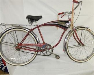 SCHWINN PANTHER III BICYCLE