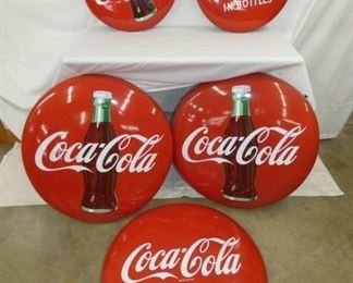 GROUP PICTURE COKE BUTTONS