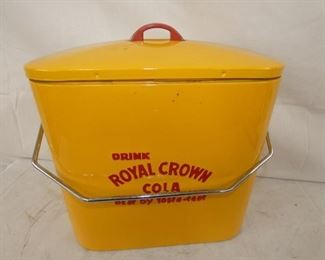 VIEW 3 OTHERSIDE ROYAL CROWN COOLER