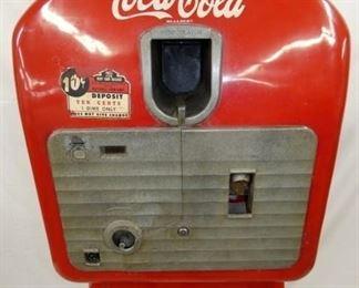 VIEW 2 MOD. 27 COCA COLA BOX