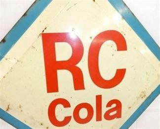 VIEW 2 CLOSEUP EMB. RC COLA
