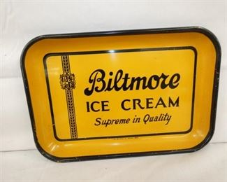 15X10 OLD STOCK BILTMORE SERVING TRAY