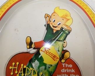 VIEW 3 12X15 SQUIRT HAPPY TASTE TRAY