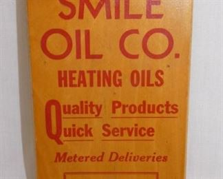 VIEW 3 SMILE OIL CO. THERM.