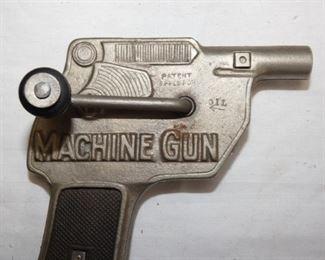VIEW 2 CLOSEUP TOY GUN