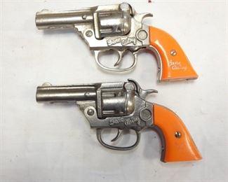 RANGER POP GUNS