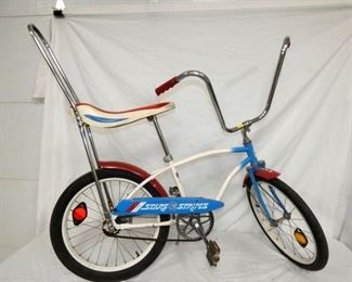 HUFFY STARS & STRIPES BICYCLE