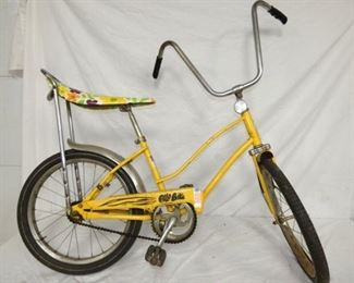 ALL ORIG. STAR JET BICYCLE