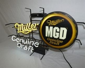 VIEW 2 RIGHTSIDE MILLER NEON