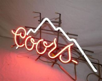 VIEW 2 COORS NEON