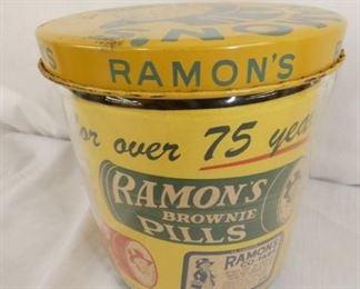 VIEW 3 OTHERSIDE RAMONS JAR