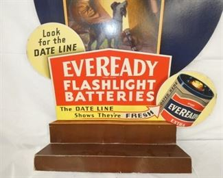 VIEW 3 BOTTOM EVEREADY DISPLAY