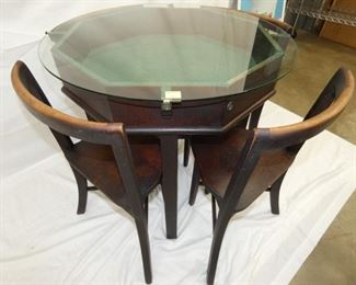 VIEW 4 5PC. TABLE SET