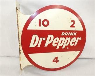 12X12 DR. PEPPER 10-2-4 FLANGE