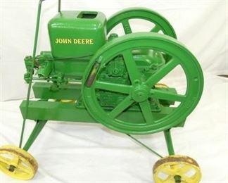 John Deere 1/2HP HIT & MISS ENGINE