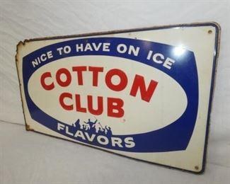 VIEW 2 RIGHTSIDE EMB COTTON CLUB