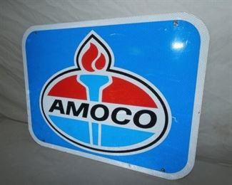 VIEW 2 CLOSE UP AMOCO W/FLAME