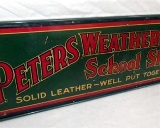 VIEW 2 LEFTSIDE PETERS FRAMED AD