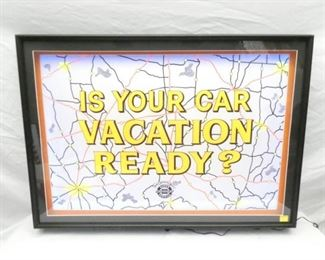 VIEW 4 IS YOUR VACATION READY? MAP