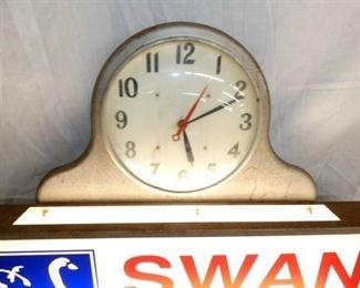 VIEW 2 CLOSEUP CLOCK