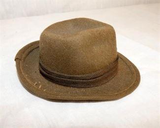 3X2 SALESMAN SAMPLE HAT