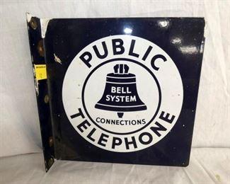 11X11 PORC. PUBLIC TELEPHONE FLANGE