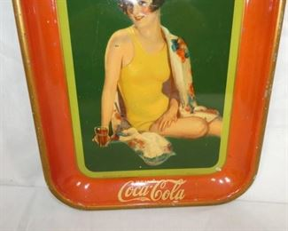 VIEW 3 BOTTOM 1929 COKE TRAY