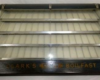 23X6 CLARKS BOIL FAST STORE DISPLAY
