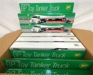 FULL BOX NOS BP TANKER REMOTE CONTROLS