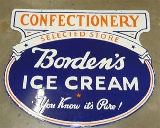 VIEW 2 CLOSE UP BORDENS CONFECTIONERY