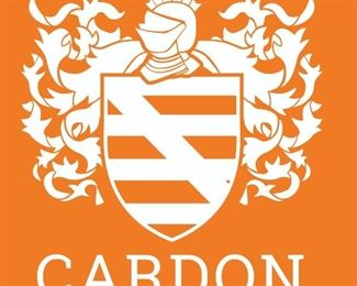 Cardon estate sales logo