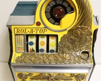 Slot Machine 1 of 5