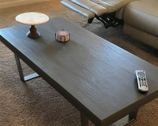 Cindy Crawford Cocktail table