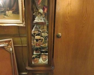 Royal Doulton and other Fine Curios