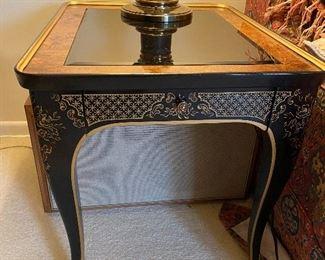Drexel Side Tables