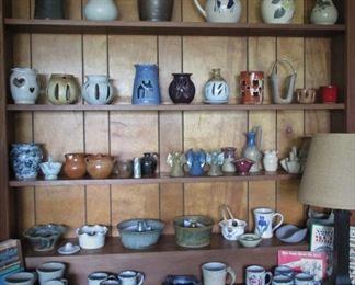 NC Pottery