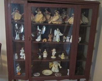 Antique Curio, Angel Collection...