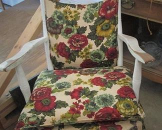 Vintage Chair...