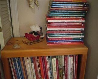 Holiday Craft Books