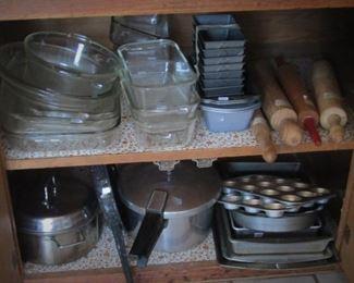 Kitchen Bakeware
