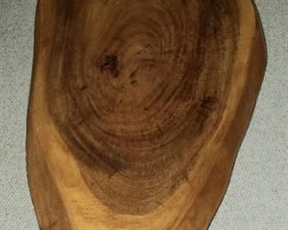 Top of Coffee Table. Wood From South America