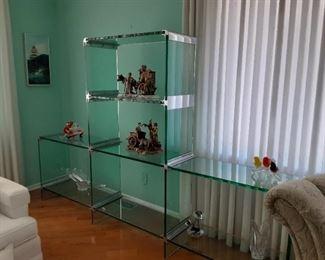 Glass Eterge