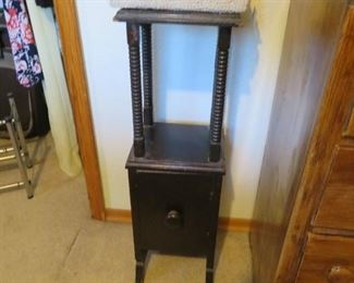 Great Small Accent Table