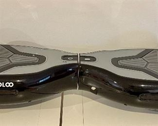 Item 7:  Tomoloo Hoverboard - We have 2!:  $95 each